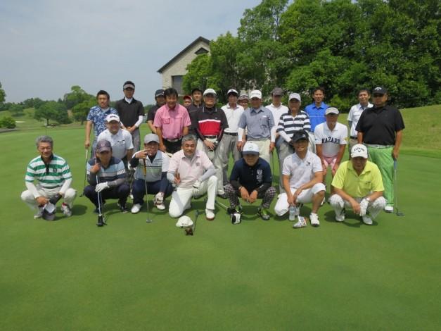 H27ゴルフ9