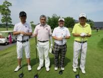 H27ゴルフ8