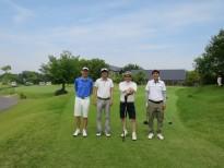 H27ゴルフ4