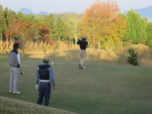 H27秋季ゴルフコンペ (5)