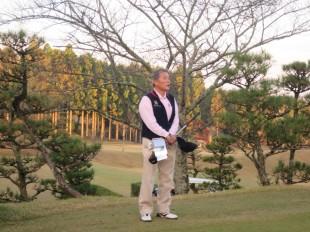 H27秋季ゴルフコンペ (2)