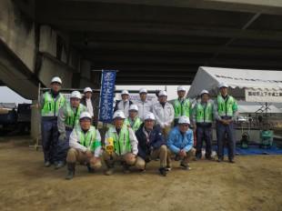 H27年度第1回震災対策総合訓練 (16)