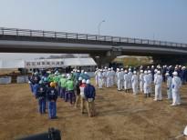 H27年度第1回震災対策総合訓練 (1)