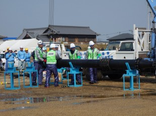 H27年度第1回震災対策総合訓練 (13)