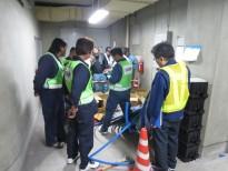 熊本地震応急復旧活動 (6)