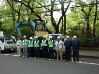 熊本地震応急復旧活動 (3)