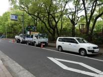 熊本地震応急復旧活動 (1)