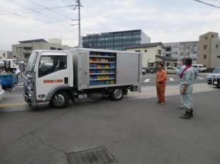 熊本救援活動 (6)