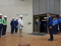 熊本地震応急復旧活動 (2)