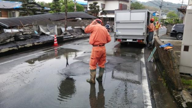 熊本救援活動 (25)