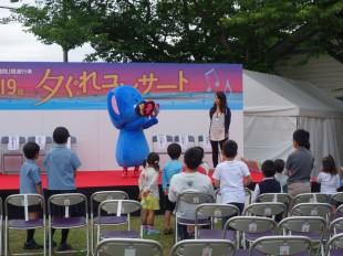 H28夕ぐれコンサート (3)