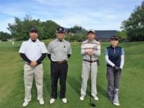 H28年度春季組合親睦ゴルフコンペ (4)