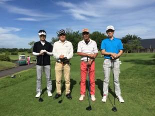 H28年度春季組合親睦ゴルフコンペ (3)