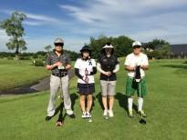 H28年度春季組合親睦ゴルフコンペ (2)