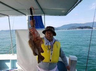 釣り大会5