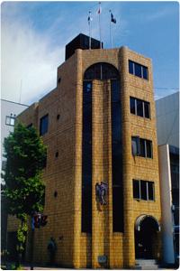 高松市上下水道工事業協同組合会館ビル